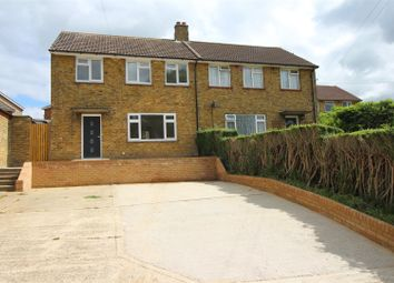 Thumbnail 3 bedroom property for sale in Warwick Road, Canterbury