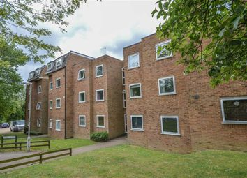 Thumbnail 2 bed flat for sale in Osprey House, Ware, Hertfordshire