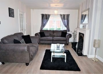 Thumbnail 3 bed terraced house for sale in Beeley Avenue, Sutton-In-Ashfield