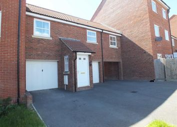 Thumbnail 2 bed detached house to rent in Sylvester Drive, Hilperton, Trowbridge, Wiltshire