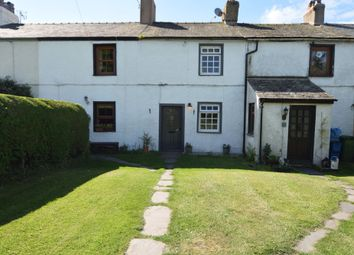 Thumbnail 2 bedroom terraced house for sale in Next Ness, Ulverston