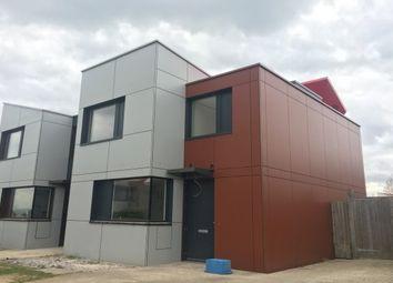 Thumbnail 3 bed semi-detached house to rent in Welles Lane, Oxley Park, Milton Keynes