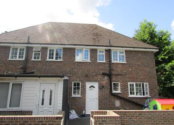 Thumbnail 3 bed flat to rent in London Road, Sevenoaks