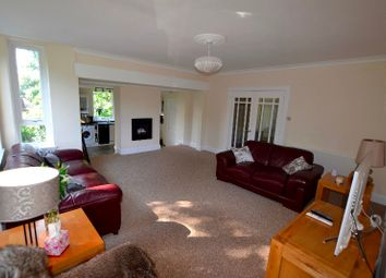Thumbnail 2 bed flat to rent in Glenbryde Road, Seamill, North Ayrshire