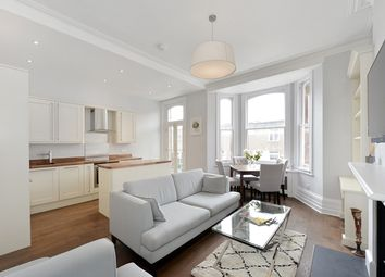 Thumbnail 2 bed flat to rent in Callow Street, Chelsea