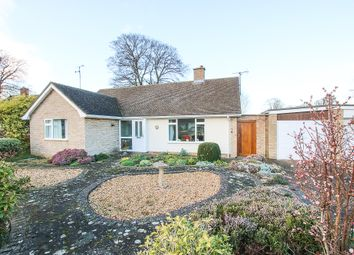 Thumbnail 3 bed detached bungalow for sale in Wyndham Way, Newmarket