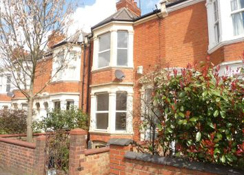 Thumbnail 4 bed property for sale in Kingsley Road, Northampton