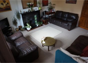 Thumbnail 2 bed terraced house to rent in Roebuck Road, Sheffield