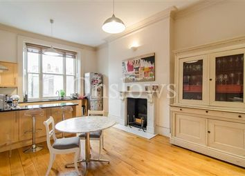 Thumbnail 4 bedroom maisonette to rent in Queen's Gate, London