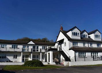 Thumbnail 2 bedroom flat for sale in Horton, Swansea