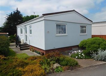Thumbnail 2 bed detached house for sale in Third Avenue, Newport Park, Exeter