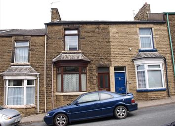 Thumbnail 2 bed property to rent in Edward Street, Carnforth