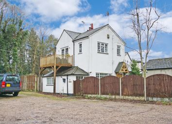 Thumbnail 3 bed detached house for sale in Station Cottages, Station Road, Blackwell