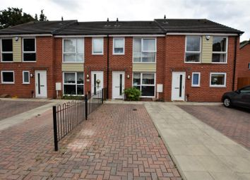 Thumbnail 2 bed town house for sale in Kingsthorpe Close, Mapperley, Nottingham