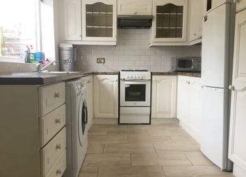 Thumbnail 3 bed terraced house to rent in Mapleton Road, Enfield