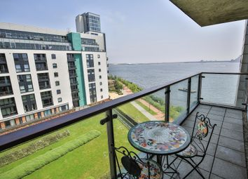 2 bed flat for sale in Ferry Court, Prospect Place, Cardiff Bay, Cardiff CF11