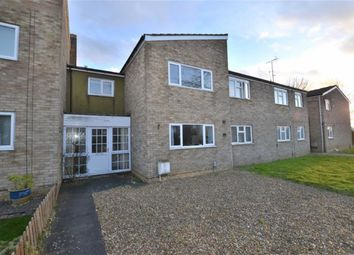 Thumbnail 3 bed terraced house for sale in Ascot Crescent, Martinswood, Stevenage, Herts
