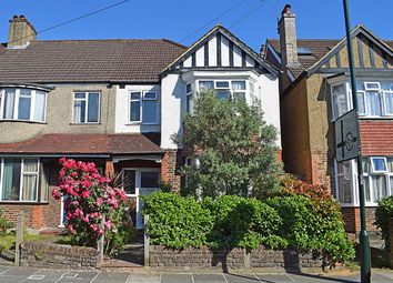Thumbnail 3 bed end terrace house for sale in Links View Road, Hampton Hill, Hampton