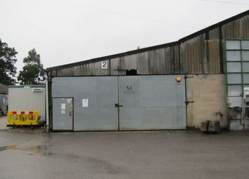 Thumbnail Warehouse to let in Unit 2 (South) Thurley Business Park, Pump Lane, Grazeley, Reading