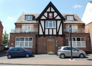 Thumbnail 2 bedroom flat for sale in Brookside Industrial Units, Northwood Street, Stapleford, Nottingham