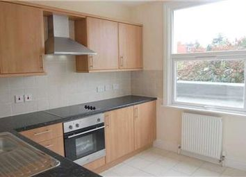 Thumbnail 2 bed flat to rent in Lytton Road, Barnet, Hertfordshire