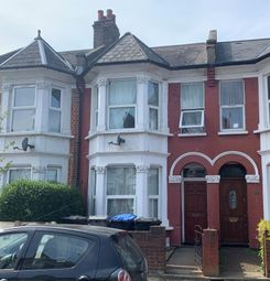 Thumbnail 3 bed terraced house for sale in 9 Buxton Road, Willesden Green, London