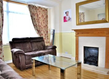 Thumbnail 3 bed terraced house to rent in Clement Road, Beckenham