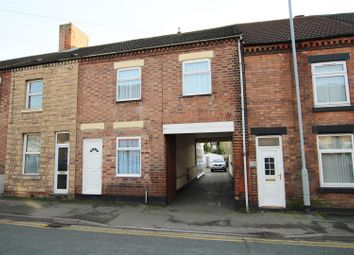 Thumbnail 4 bed terraced house for sale in Bearwood Hill Road, Burton-On-Trent