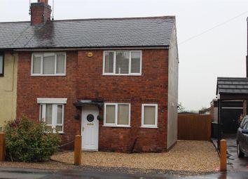 Thumbnail 2 bed semi-detached house for sale in Alfreton Road, Pye Bridge, Alfreton