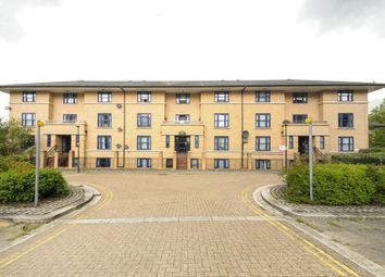 Thumbnail 2 bed flat for sale in North Third Street, Milton Keynes