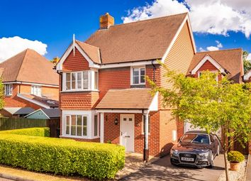 4 bed property for sale in 6 Lowbury Gardens, Compton RG20