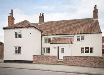 Thumbnail 4 bed detached house for sale in Abbey Mews, Main Street, Mattersey, Doncaster