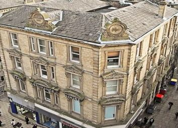 Thumbnail 1 bed flat for sale in Bank Street, Bradford