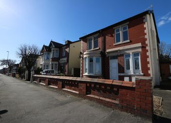 Thumbnail 1 bed flat to rent in Central Drive, Blackpool, Lancashire