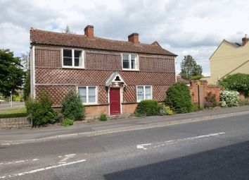 Thumbnail 2 bed detached house to rent in The Halve, Trowbridge