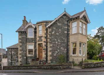 Thumbnail 3 bed detached house for sale in March Street, Peebles, Scottish Borders