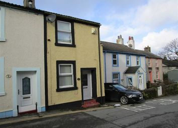 Thumbnail 2 bed end terrace house to rent in Main Street, St. Bees
