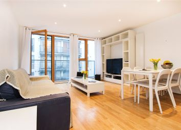 Thumbnail 1 bedroom flat to rent in Paradise Park, 142A Lea Bridge Road, London