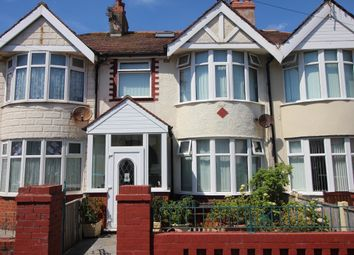 Thumbnail 5 bed terraced house for sale in Jem Gate, Thornton-Cleveleys