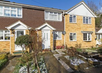 Thumbnail 2 bed terraced house for sale in Macklands Way, Rainham, Gillingham