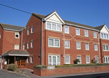 2 bed flat for sale in Old Milton Road, New Milton BH25