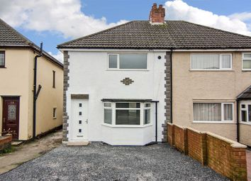 Thumbnail 3 bed semi-detached house for sale in Broadway, Hednesford, Cannock