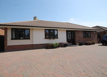Thumbnail 3 bed bungalow for sale in Holland Road, East Clacton
