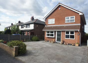 4 bed detached house for sale in Mill Lane, Houghton Green, Warrington WA2