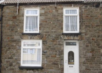 Thumbnail 3 bed property for sale in Church Road, Ton Pentre, Rhondda Cynon Taff.