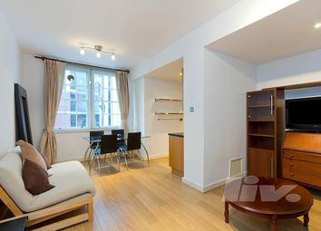 Thumbnail 1 bed flat to rent in Hanover Gate Mansions, Park Road, Regents Park