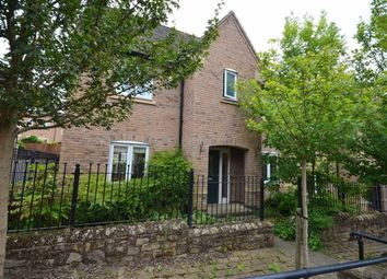 Thumbnail 3 bed end terrace house for sale in Morledge, Matlock, Derbyshire