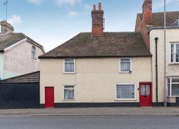 Thumbnail 3 bed property for sale in Ospringe Street, Faversham