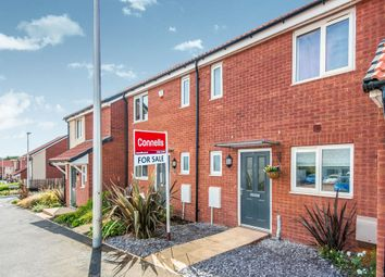 Thumbnail 2 bedroom terraced house for sale in Myrtlebury Way, Exeter