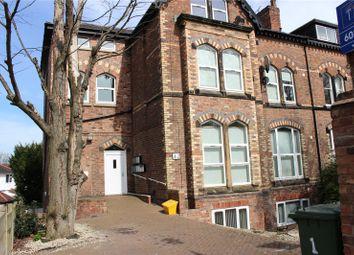 Thumbnail 1 bed flat to rent in Shrewsbury Road, Prenton, Merseyside